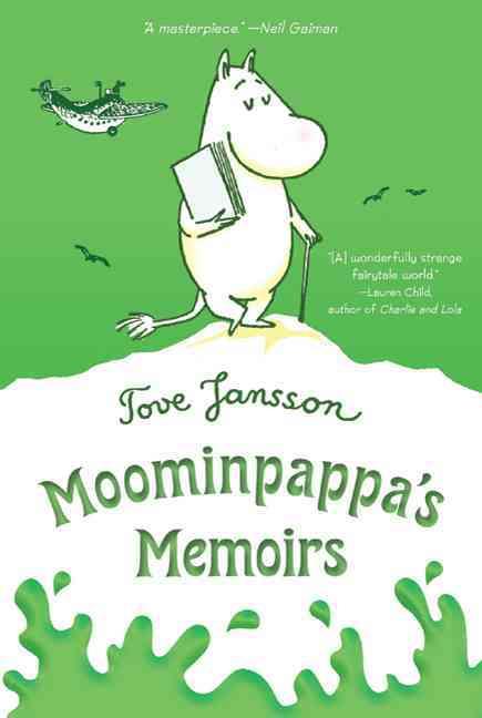 Moominpappa's Memoirs By Jansson, Tove/ Warburton, Thomas (TRN)