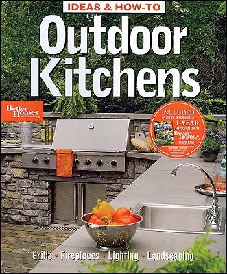 Outdoor Kitchens By Sidey, Ken (EDT)
